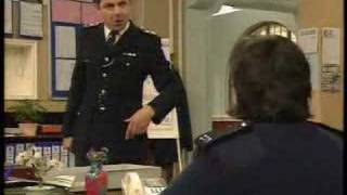 In part 4: Inspector Fowler confuses his officers by pretending to ...