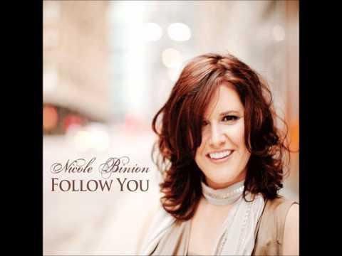 Nicole Binion - Receive