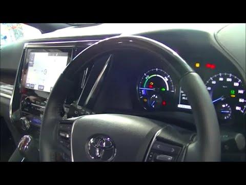 新型アルファードとヴェルファイアの内装シート比較!8人乗りシート&7人乗りシートにエグゼクティブシート&エグゼクティブラウンジシート 動画 ,  YouTube