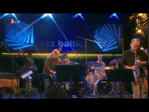 The Claudia Quintet  Live from Jazz Baltica 2009   Rainy Days....