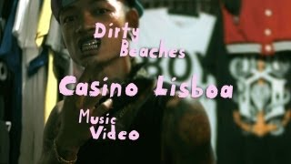 "Dirty Beaches - ""Casino Lisboa"" (Official Music Video)"