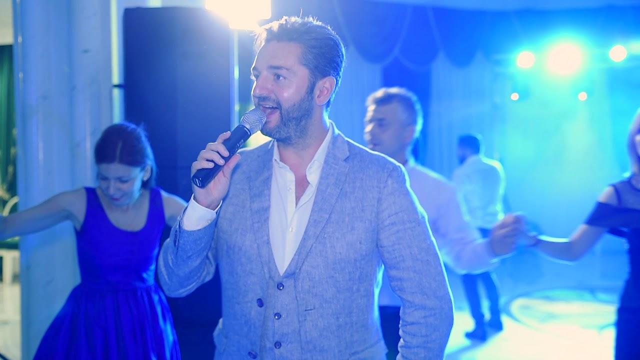 Adrian Ursu Live Nunta Victoria Palace Bacioi 2017 Youtube