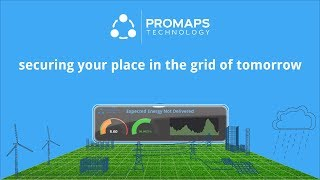 Promaps Technology: Software to identify and mitigate risk in power systems.