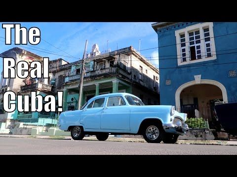 Havana Good Time In Cuba 2017!!