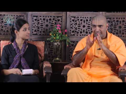 Talk show with Shubha Vilas Prabhu -Lessons from Ramayana