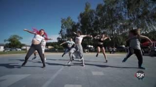 SDK.EUROPE 2016  BADD FYAH (SK) Dancehall