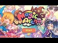 Magic Arena: Snow White Gameplay Android IOS