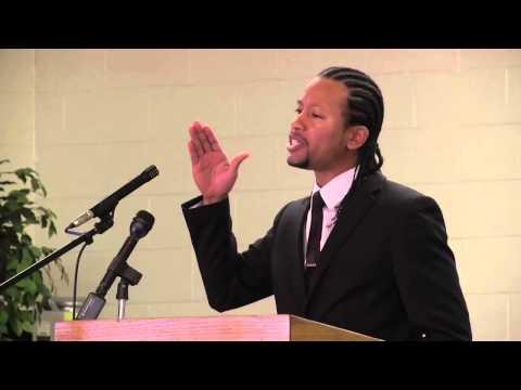 Pastor David Briggs (MLK Day 2015)