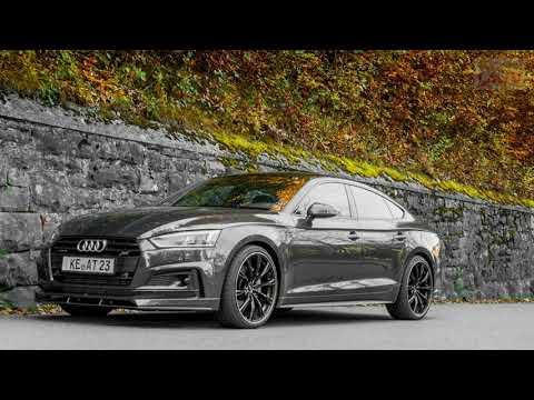 2017 ABT Sportsline Audi S5 Sportback