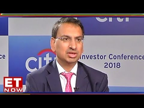 Citi Investor Conference 2018 | Mohammed Apabhai