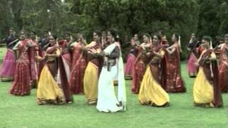 Gokula Krishna  Video Song || Gokulamlo Seetha Movie || Pawan Kalyan, Raasi