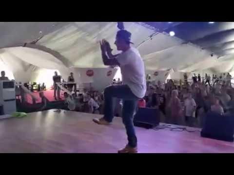 Видео: МК Кати Решетниковой и Макса Нестеровича в Лагере PROТАНЦЫ