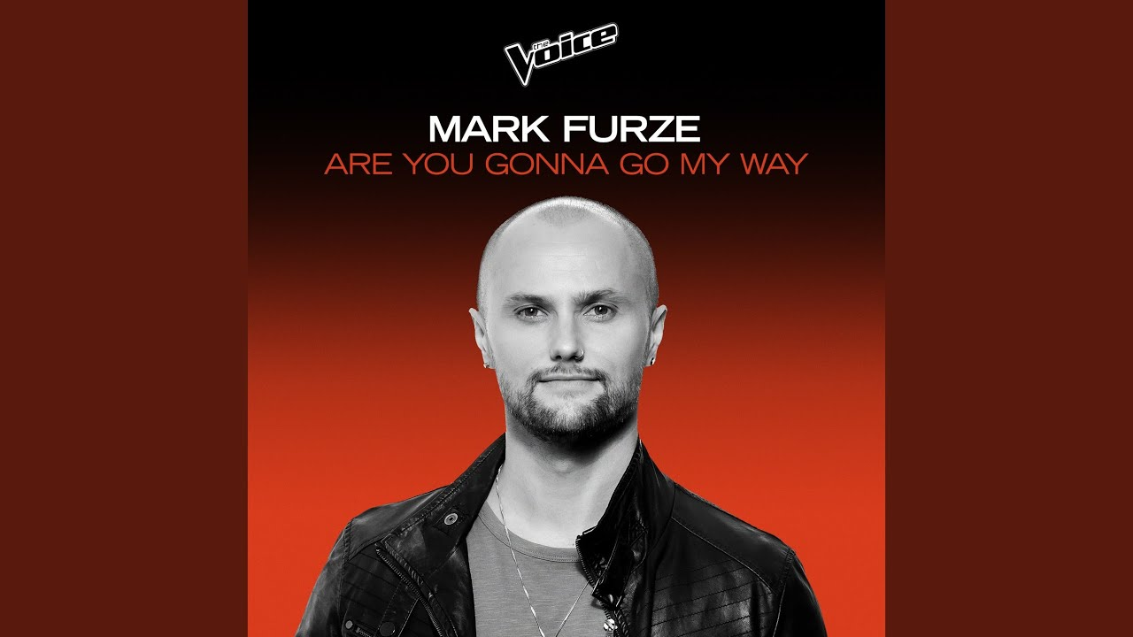 Are You Gonna Go My Way (The Voice Australia 2020 Performance / Live)