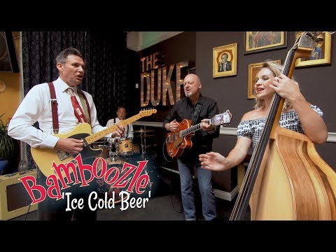 'Ice Cold Beer' Bamboozle (bopflix session) BOPFLIX