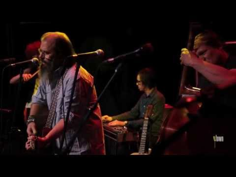 Steve Earle and The Dukes -