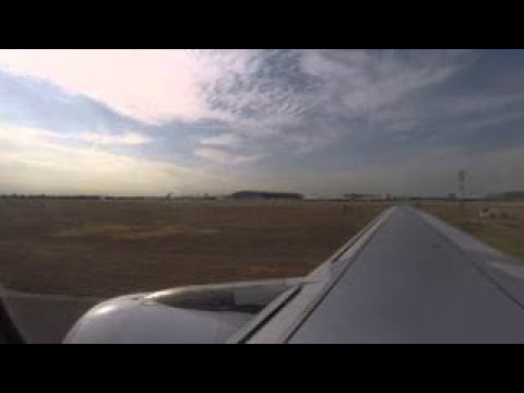 Bulgaria Air Takeoff from Heathrow Airport