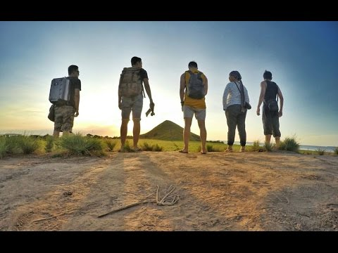 Explore Lombok & Sumbawa