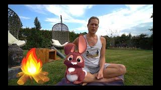 Yoga Nature STORY - Der gütige Hase