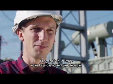 Elia Dwarsregeltransformator Zandvliet - reportage
