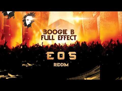 Boogie B - Full Effect {Soca 2018}{Grenada} E.O.S Riddim