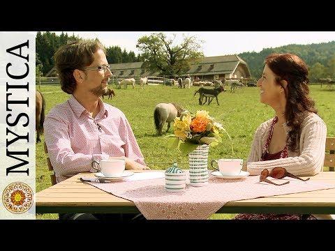 Ursula Demarmels - Die Liebe zu den Tieren