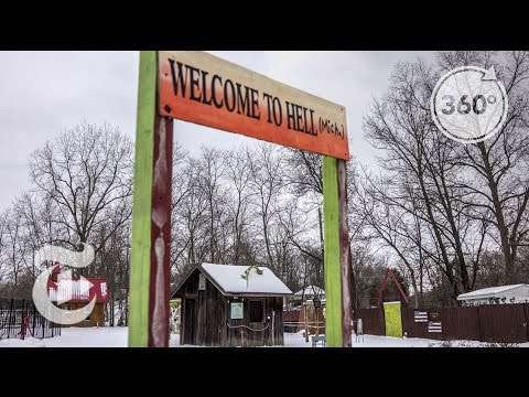 Welcome to Hell. It's in Michigan | The Daily 360 | The New York Times