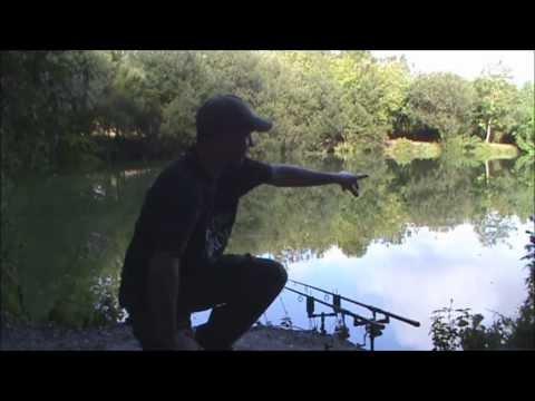 Episode 66 - Whelford Pools Fishery 24Hrs Carp Fishing