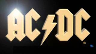ACDC - Thunderstruck (Crookers Remix)