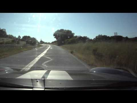 SILLY VIDEO - Palo Alto Rendezvous (in a Porsche)