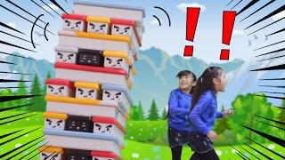 バツゲームいり!?おっ寿司ゲーム! thumbnail