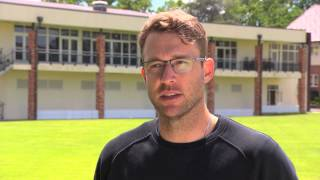 2mm Sports - Daniel Vettori Endorses the Pure and Rock cricket grip