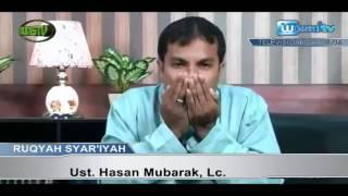 Teknik Ruqyah Mandiri - Ustadz Hasan al Mubarak