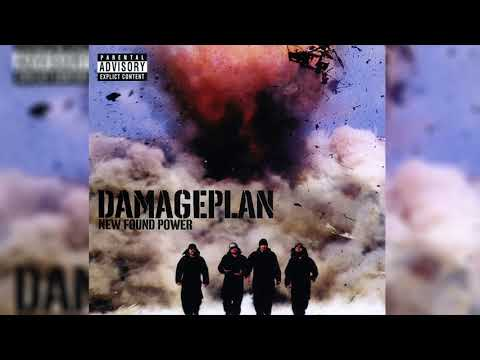 Damageplan - New Found Power (Full Album)