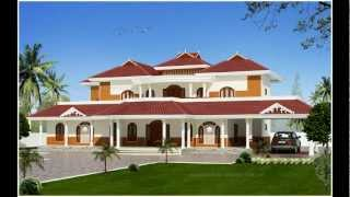 1000 - 4000 Sq. Ft. House Designs From Evens Construction Pvt Ltd