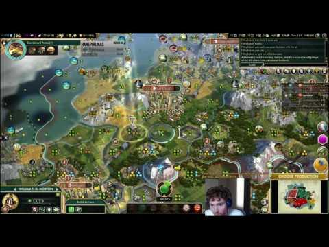 Game 386: Aztec Part 10