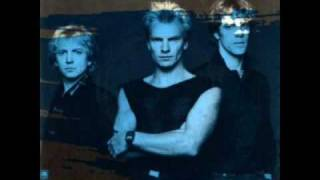 the police - someone to talk to.wmv