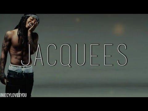 Jacquees - B.E.D (2015)