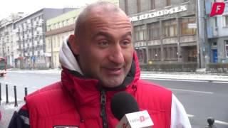 Marcin Najman o Popku: Nie interesuje mnie walka z degeneratem 2017 Video