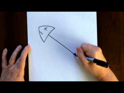 How To Draw A Fish Skeleton Cartoon Easy Drawing Lesson For Kids