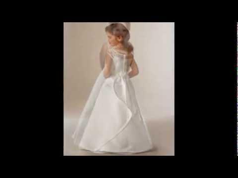 0e35b8ba5  فساتين افراح للاطفال|فساتين افراح وسهرات مناسبات للاطفال - YouTube