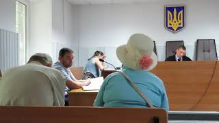 Суд по ДТП обвиняемый Ковган 08.08.19 Ч.-11. Видео Корабелов.Инфо