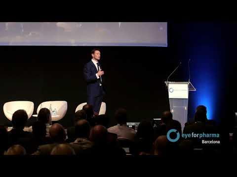 How pharma needs to optimize RWE use - Alistair Grenfell, IQVIA