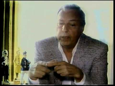 Stirling Silliphant Pt. 05 The Towering Inferno Character Research
