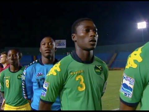 #SOCCER Honduras vs Jamaica U20 World Cup Qualifiers
