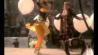 узбекская песня танцевальная