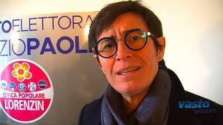 """Federica Chiavaroli: """"Tribunali minori, viabilità e violenza sulle donne le priorità"""""""