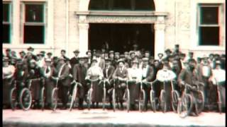 Early Bicycle History in Denver
