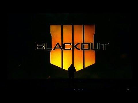 Call of Duty: Black Ops 4 - Battle-Royale-Modus Blackout