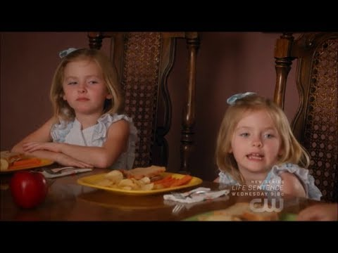 Jane the virgin - Twins and Mateo (No tooth fairy?)
