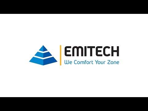 Emitech Group Official Walkthrough Commercial